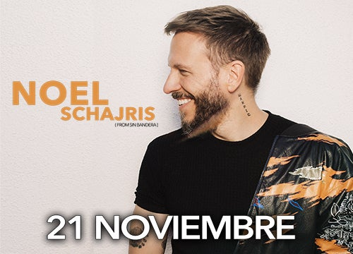 More Info for Noel Schajris