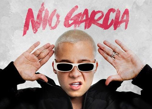 More Info for Nio García