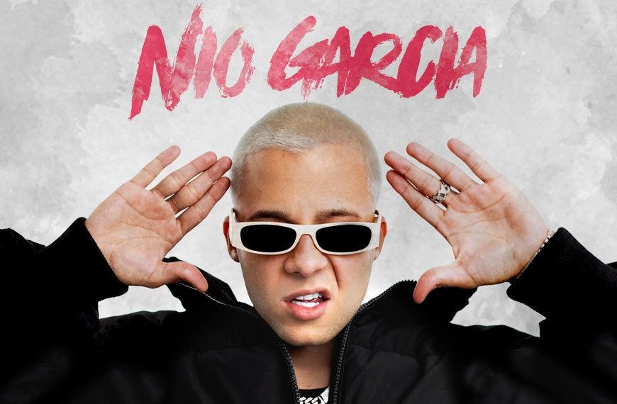 Nio García