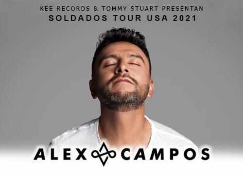 More Info for Alex Campos