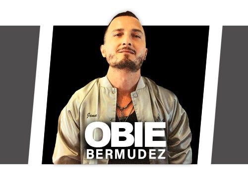 More Info for SOFT OPENING: Obie Bermudez