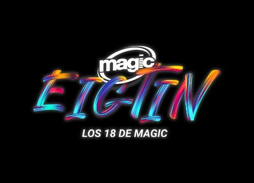 More Info for Coca-Cola Music Hall Te Invitan a los 18 de Magic 97.3