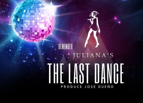 More Info for Remember Juliana's
