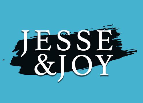 More Info for JESSE & JOY