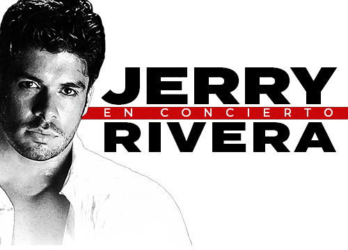 More Info for Jerry Rivera