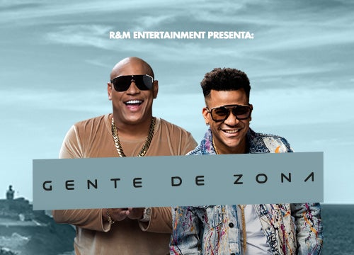 More Info for Gente De Zona