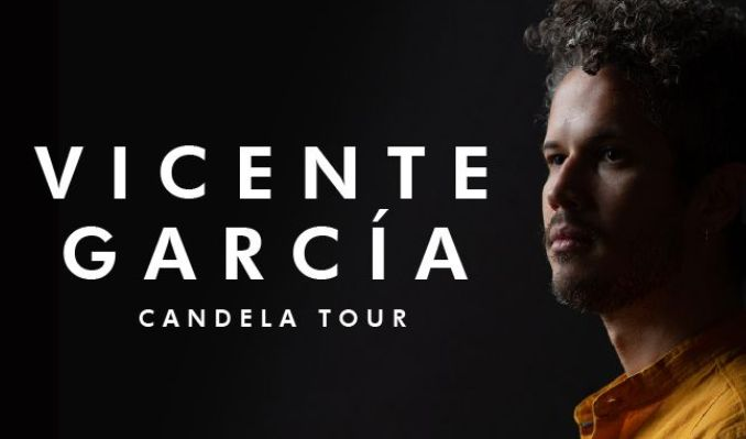 More Info for Vicente García
